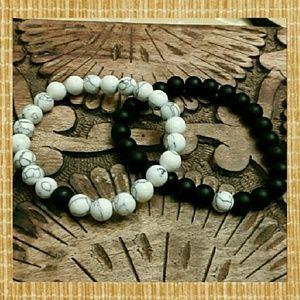 Jewelry - NEW FRIENDSHIP COUPLE BRACELETS